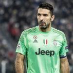 Buffon: a fine stagione lascio